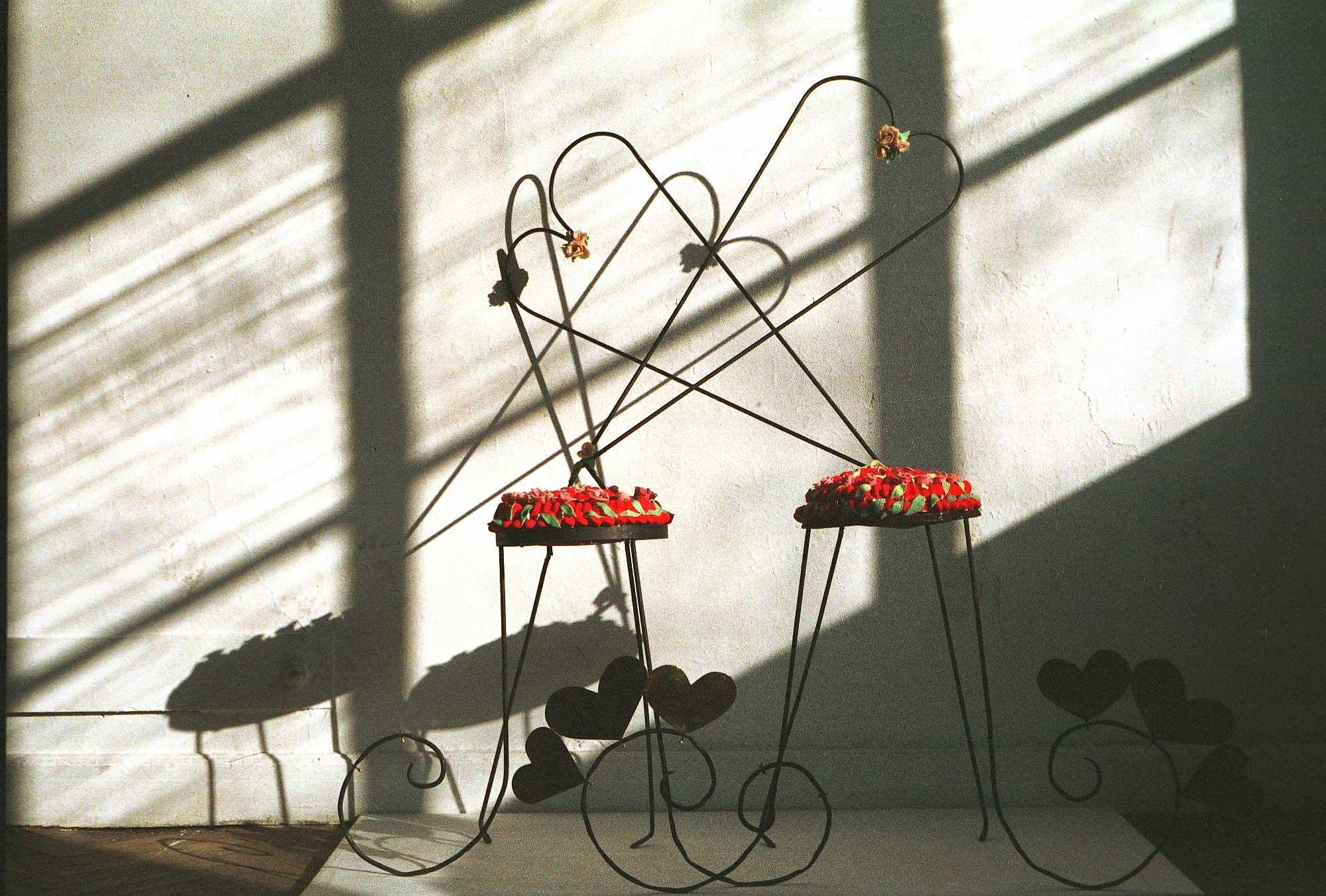 Pin pon l'amour (1995)